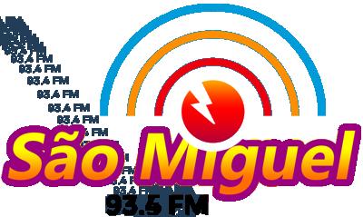 Rádio de São Miguel 93.4